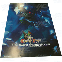 The Crystal of Kings Poster