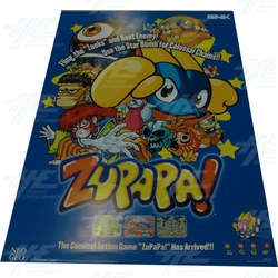 ZuPaPa! Poster