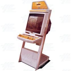 Naomi Universal Upright Arcade Cabinet
