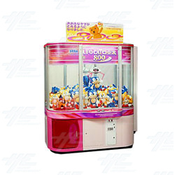 UFO Catcher 800 Crane Machine