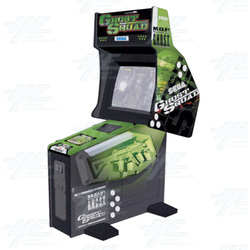 Ghost Squad SD Arcade Machine