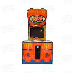 Mambo A Go Go Arcade Machine