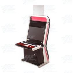 Taito Vewlix F Arcade Cabinet