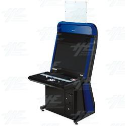 Vewlix L (Blue) Arcade Machine