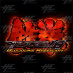 Tekken 6: Bloodline Rebellion Arcade Machine
