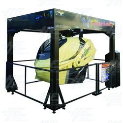 Mini Rider 2  Simulator
