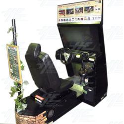 GTI Club Supermini Festa! SD Arcade Machine