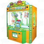 Turtle Stacker Prize Arcade Machine