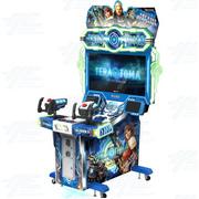 TeraToma: The Last Rebellion Arcade Machine