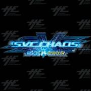 SNK vs Capcom SVC Chaos Arcade Game Board