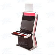 Street Fighter 5 Arcade Machine Vewlix