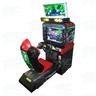 Wangan Midnight Maximum Tune 3DX Plus Arcade Machine