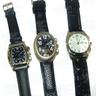 Men's Fashion Watches (9pcs)