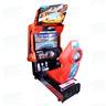Sega Racing Classic Single Arcade Machine