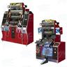 GuitarFreaks V8 + Drum Mania V8 Arcade Machine