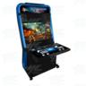 Game Wizard Xtreme Arcade Machine (Blue)