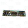 Sega Royal Ascot 2 DX - Analog SW Board Wys - 837-12526
