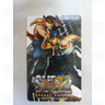 Street Fighter 4 Playing Card Arcade Edition