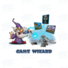 Game Wizard 508-in-1 Arcade Game Board