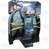 Mach Storm Arcade Machine