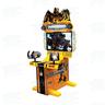 "Transformers: Human Alliance 42"" DX Upright Arcade Machine"