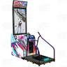 Super Alpine Racer Arcade Machine