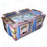 Bug Catcher 6 Player Arcade Machine