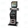 Jubeat Saucer Fulfill Arcade Machine