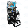 Initial D ARCADE STAGE 8 Infinity Twin Driving Machine