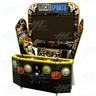 MoCap Sports DX Arcade Machine