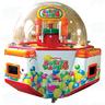 Sweet Land 4 Arcade Machine - with Cooler
