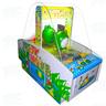 Froggy Battle Ticket Redemption Machine