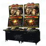 Tekken 7: Fated Retribution Arcade Machine (twin cabinet set)