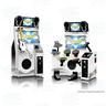 Gitadora Music SD Arcade Machine Set (Guitar + Drum)