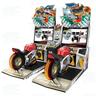Speed Rider 3 Arcade Machine