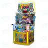 Tight Rope 2 Player Arcade Machine