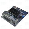 Mayflash Totalconsole Mayflash Ss Sega Saturn Controller Adapter Converter For Pc