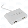 Wii Classic controller to PC USB (Mayflash)