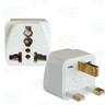Universal Travel Power Plug Adapter UK Model
