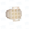 TYCO ELECTRONICS / AMP 9 Way Plug Housing - 350720-4
