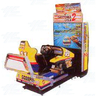 Daytona USA 2 DX Arcade Machine