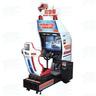 Emergency Call Ambulance Arcade Machine