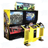 Time Crisis 3 DX Arcade Machine