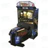 Ghost Squad Evolution Arcade Machine