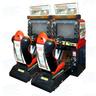 Wangan Midnight Maximum Tune 3 Twin SD Arcade Machine