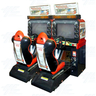 Wangan Midnight Maximum Tune 3 Twin Arcade Machine