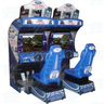 Ford Racing: Full Blown Twin Cabinet
