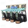 GTI Club Supermini Festa! Twin Arcade Machine