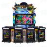 4 player vertical fish machine (HG029)